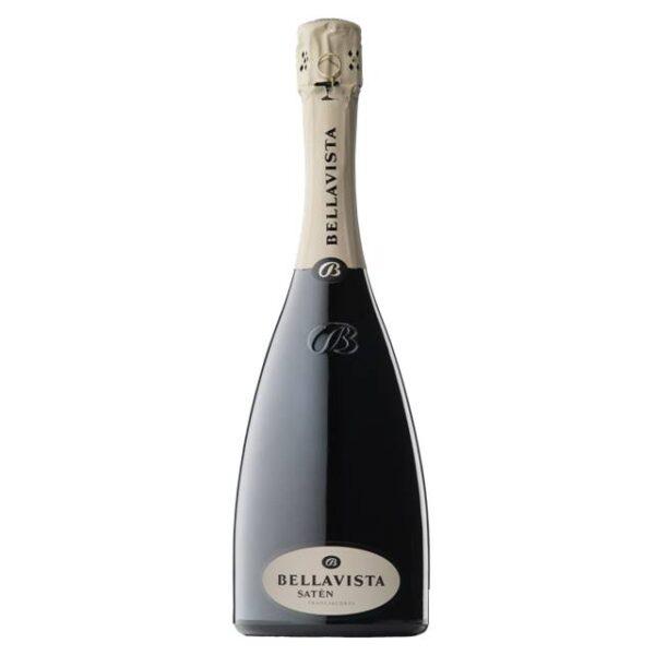 2014 Bellavista Franciacorta Satèn Brut Lombardia - kupi online