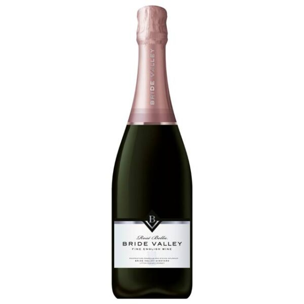 2014 Bride Valley Rosé Bella Brut West Dorset - kupi online