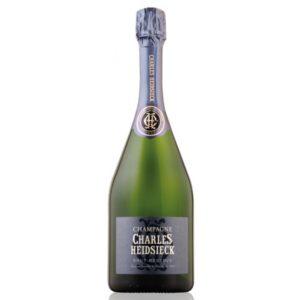 NV Charles Heidsieck Brut Reserve Champagne - kupi online