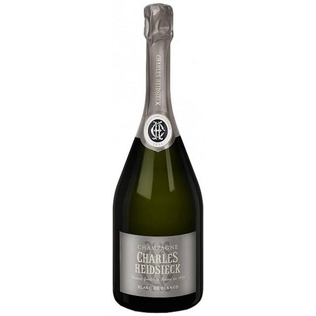 NV Charles Heidsieck Blanc de Blancs Brut Champagne - kupi online