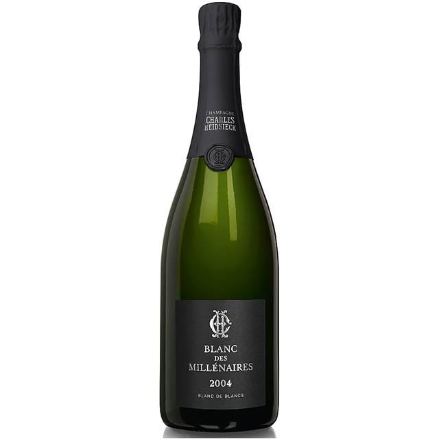 2004 Charles Heidsieck, Blanc des Millénaires, Champagne - kupi online