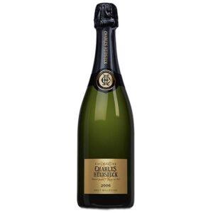 2006 Charles Heidsieck Millésime Brut Champagne - kupi online