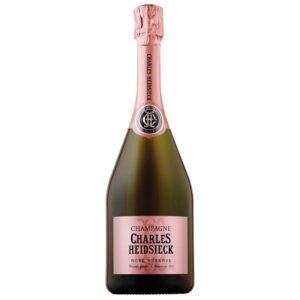 NV Charles Heidsieck Rosé Réserve Brut Champagne - kupi online