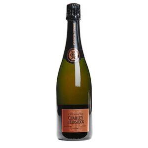 2005 Charles Heidsieck Rosé Millésime Brut Champagne - kupi online