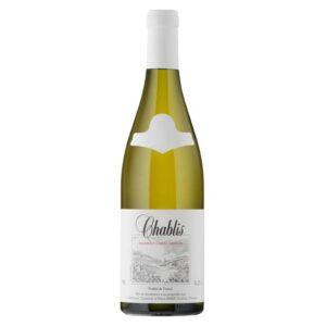 2018 Domaine Corinne Perchaud Chablis Bourgogne - kupi online
