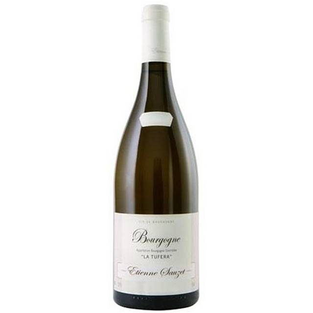 2015 Domaine Etienne Sauzet 'La Tufera', Bourgogne - kupi online