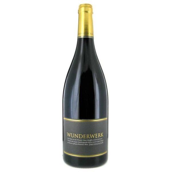 2015 Dreissigacker 'Wunderwerk' Spatburgunder Rheinhessen - kupi online