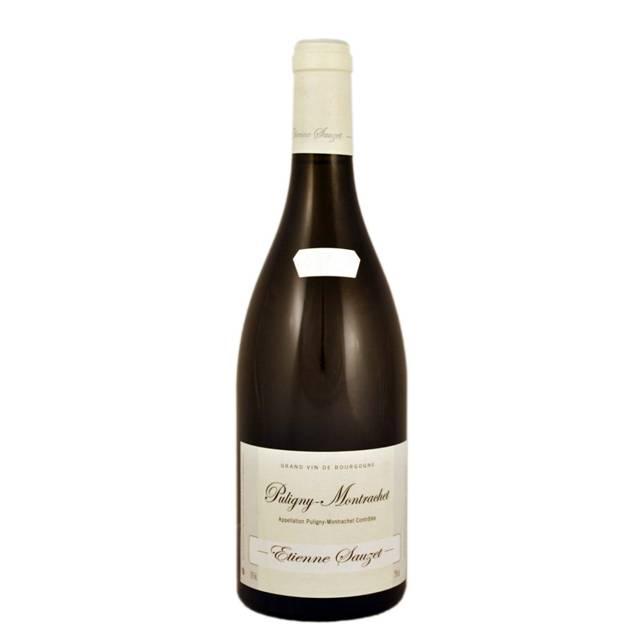 2017 Domaine Etienne Sauzet Puligny-Montrachet, Bourgogne - kupi online