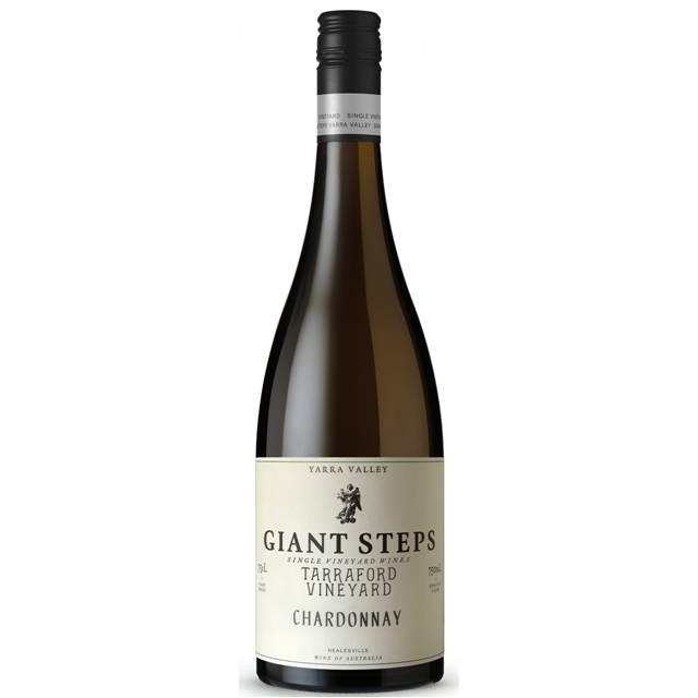 2017 Giant Steps `Tarraford Vineyard` Chardonnay Yarra Valley Victoria - kupi online