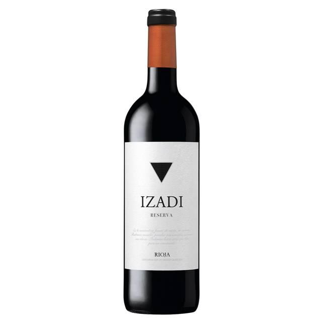 2015 Izadi Rioja Reserva, Rioja Alavesa - kupi online