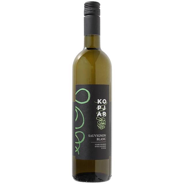 2019 Kopjar Sauvignon Blanc Zagorje-Međimurje, Zlatar - kupi online