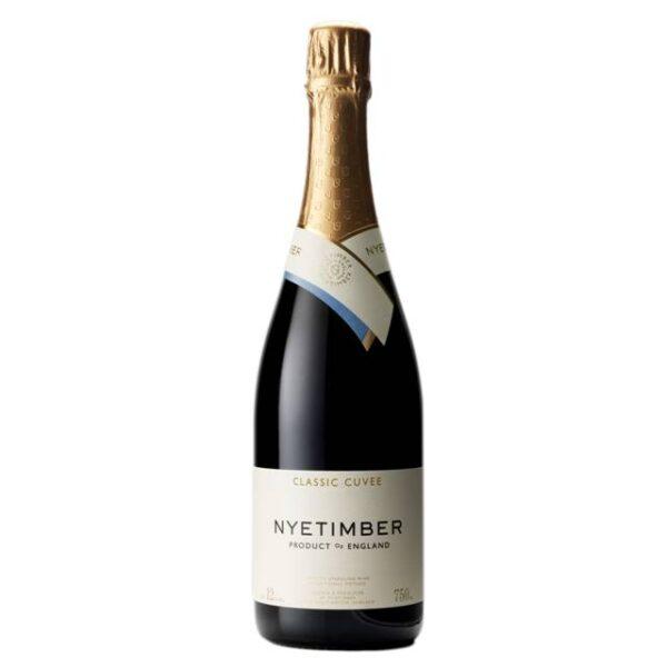 MV Nyetimber Classic Cuvee Multi-Vintage West Sussex - kupi online