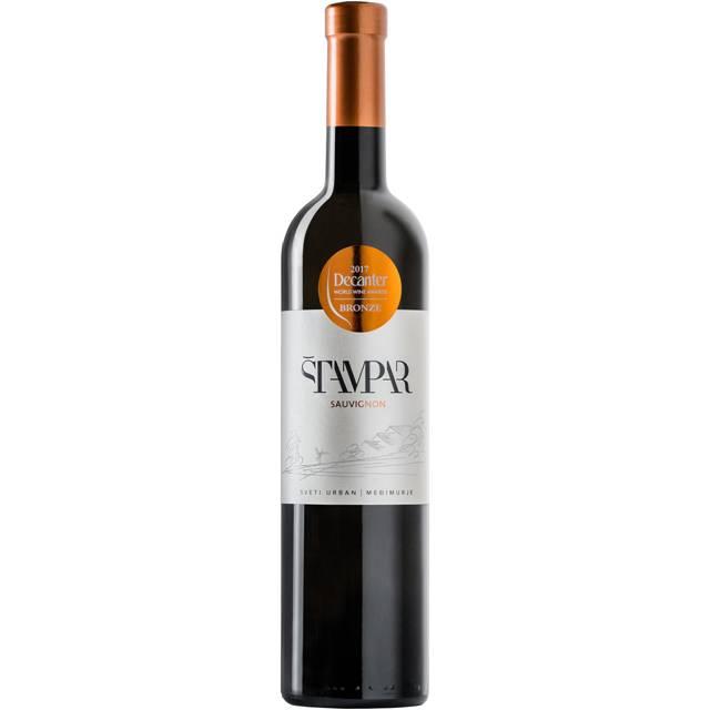 2019 Štampar Sauvignon Blanc Zagorje-Međimurje, Međimurje - buy online