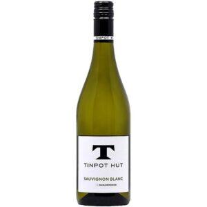 2019 Tinpot Hut Sauvignon Blanc Marlborough - kupi online